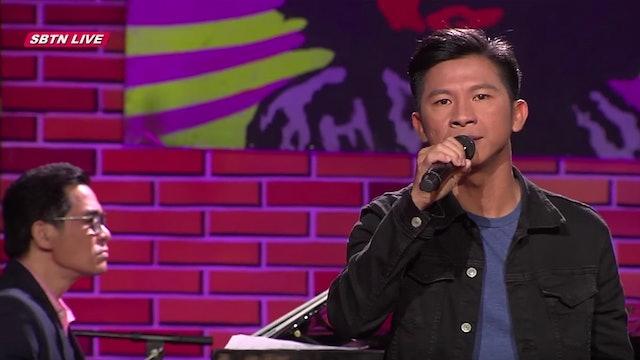 Thế Giới Nhạc Trẻ   Special guest: Việt Khang   Show 19