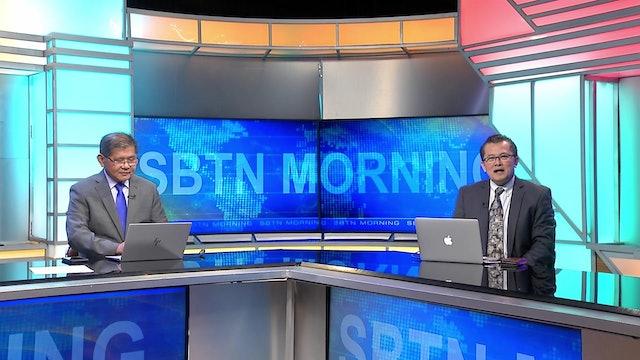 SBTN Morning   14/10/2020