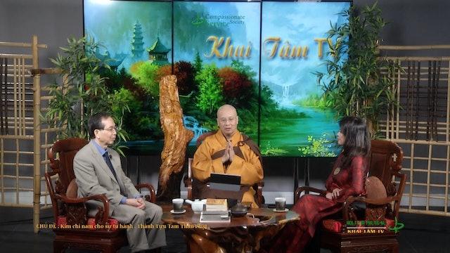 Khai Tâm | Show 709