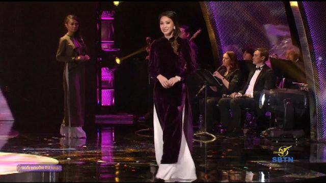 Suối Nguồn Âm Nhạc | Show 891 | Nguyên Sa - Song Ngọc
