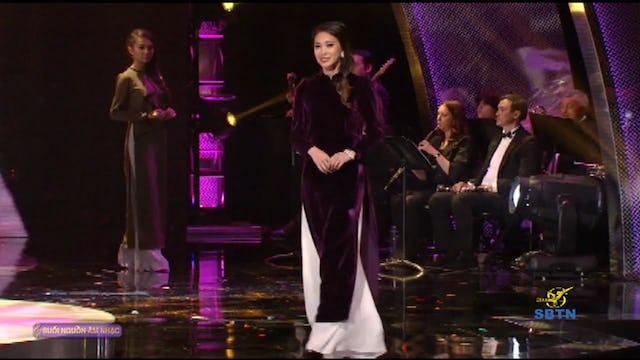 Suối Nguồn Âm Nhạc   Show 891   Nguyên Sa - Song Ngọc