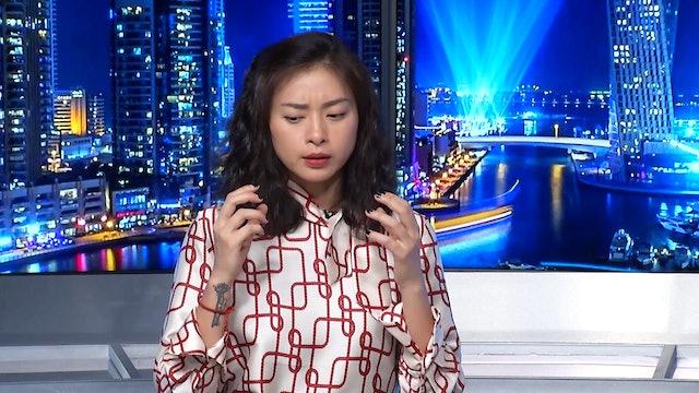 Victoria Tố Uyên Show | Guest: Ngô Thanh Vân & Lê Văn Kiệt