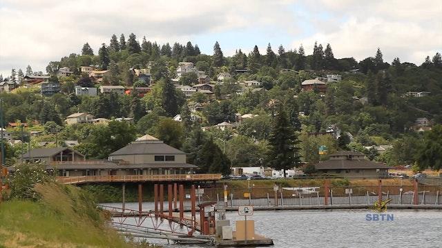Hành Trình Xuyên Mỹ - Oregon (Phầ...