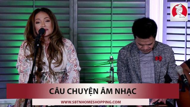 Câu Chuyện Âm Nhạc | Guest: Thanh Hà | Tập 08