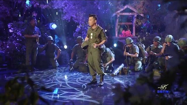 Người Yêu Của Lính | Show 509