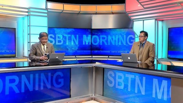 SBTN Morning | 03/02/2021