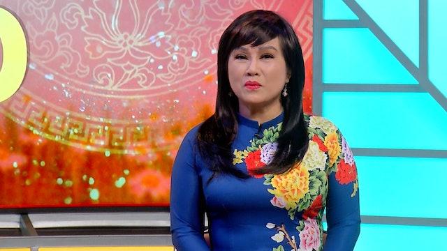 Giáng Ngọc Show | Guest: Ca sĩ Sơn Ca