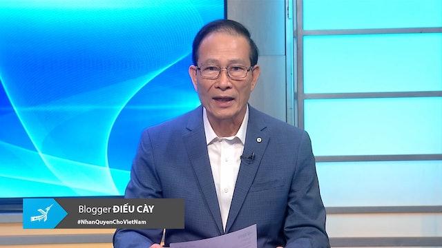 Nhân Quyền Cho Việt Nam | 08/09/2021