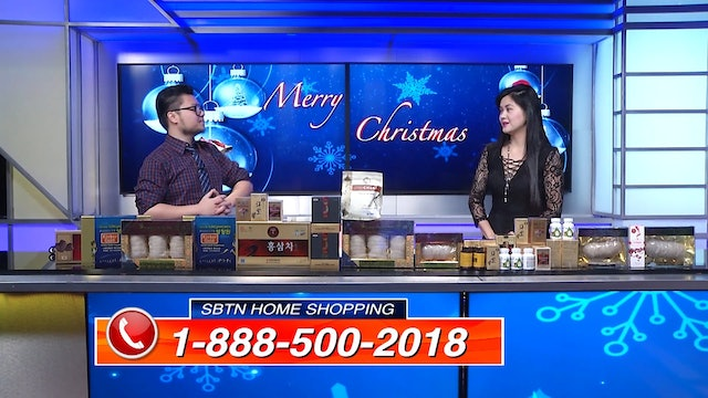 SBTN Home Shopping | 09/12/2018