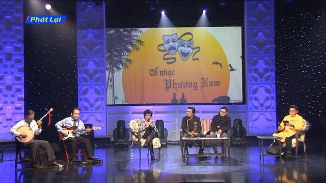Cổ Nhạc Phương Nam   Show 155
