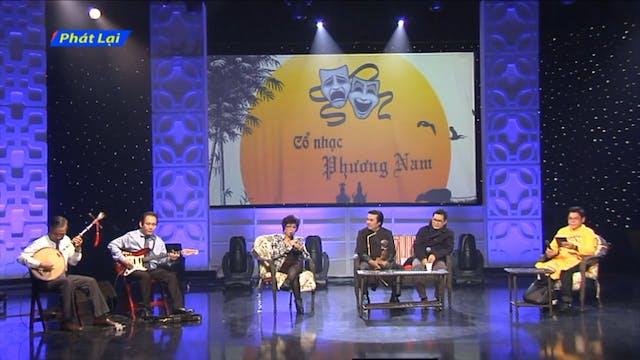 Cổ Nhạc Phương Nam | Show 155