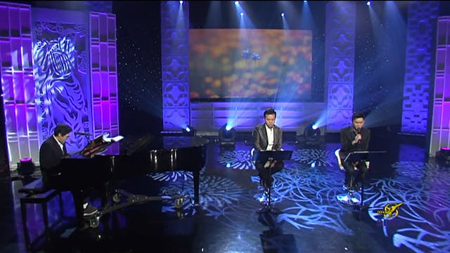 Dòng Nhạc Thính Phòng | Show 179