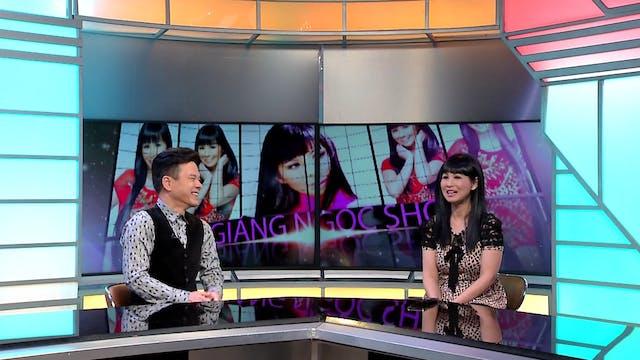 Giáng Ngọc Show | Ca Sĩ Nguyên Khang