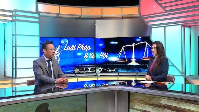 Luật Pháp & Xã Hội | 25/07/2020