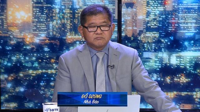 Điểm Tin Đầu Tuần với Đỗ Dzũng | 09/09/2019