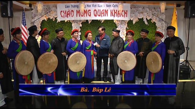 Sinh Hoạt Cộng Đồng | Liên Trường Giao Thừa (part 1)