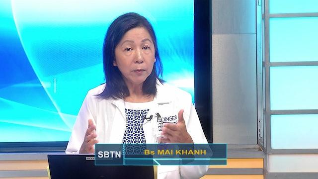 Tìm Hiểu Covid 19 với bác sĩ Mai Khanh | 02/09/2020
