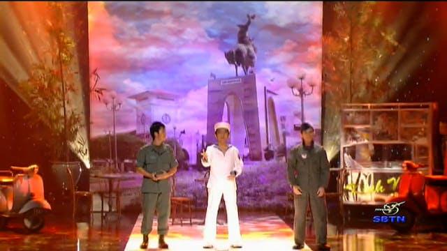Người Yêu Của Lính | Show 530
