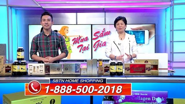 SBTN Home Shopping | 07/07/2019