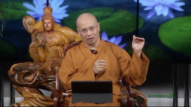 Khai Tâm | Show 646 | 10/03/2018