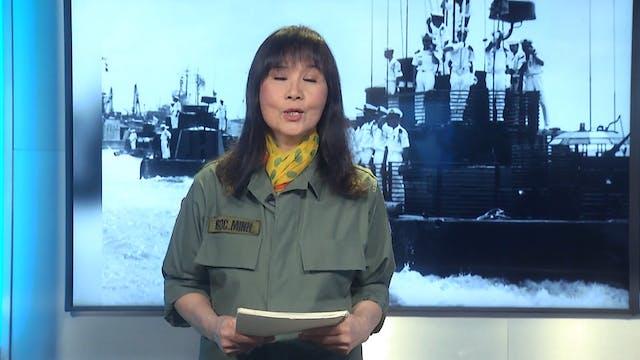 Người Yêu Của Lính | Show 575