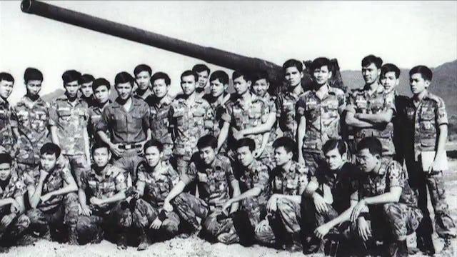 Quân Sử Việt Nam Cộng Hòa | Show 12