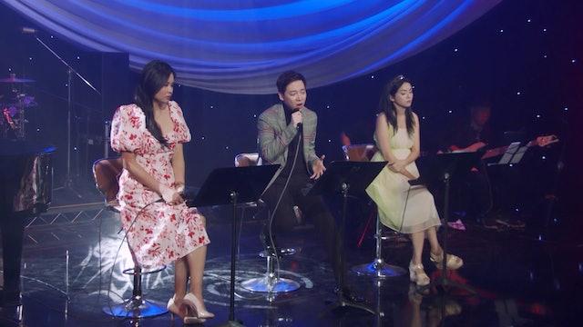 Âm Nhạc & Tôi | Trái Tim Mùa Đông | Season 1 | Show 02