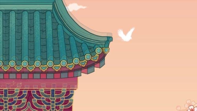 Thanh Bình Nhạc | Tập 08