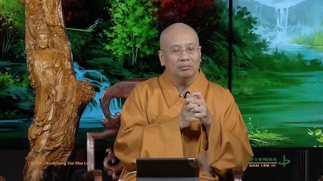 Khai Tâm | Show 691