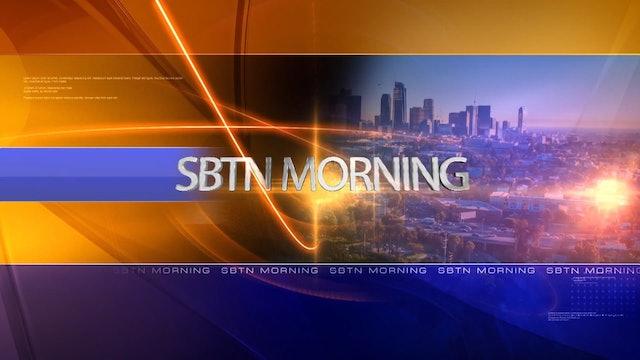 SBTN Morning   15/07/2021