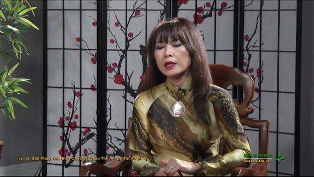 Khai Tâm   Show 624