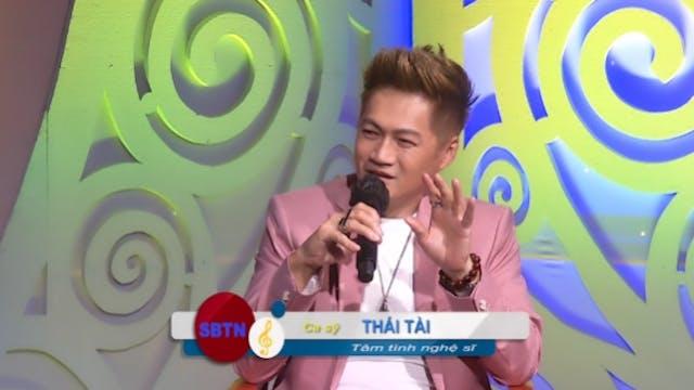 Giáng Ngọc Show | Guest: Thái Tài