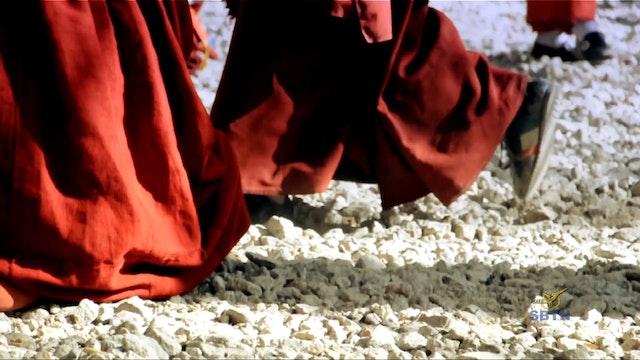 Giác Ngộ : Theo Bước Chân Phật (Phần 2)