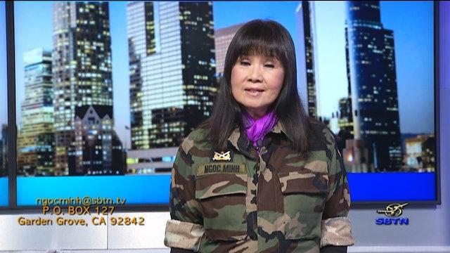 Người Yêu Của Lính   Show 552