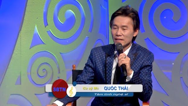 Giáng Ngọc Show | Guest: Quốc Thái