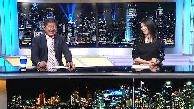 Victoria Tố Uyên Show | 31/12/2018