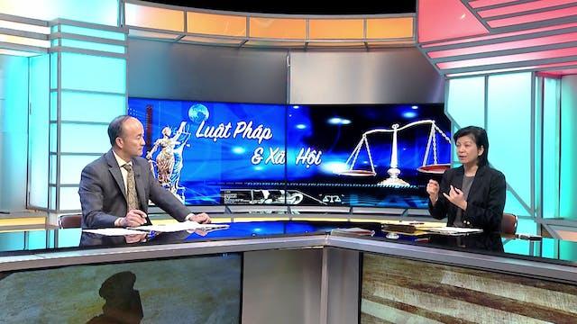 Luật Pháp & Xã Hội | 30/09/2020