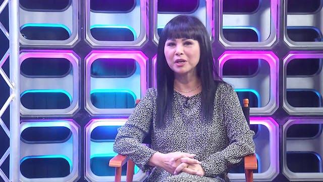 Giáng Ngọc Show - Ca nhạc sĩ Trịnh Na...