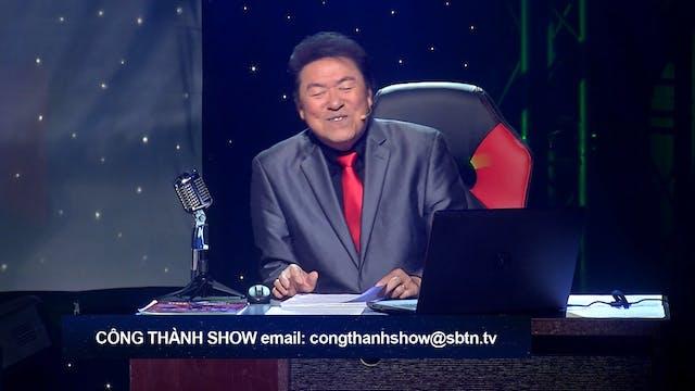 Công Thành Show | 28/07/2019