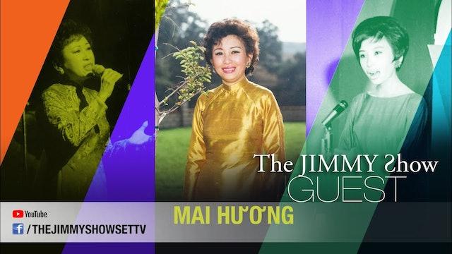 Jimmy Show | Danh ca Mai Hương