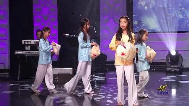 Tình Nghệ Sĩ Thiếu Nhi | Show 05