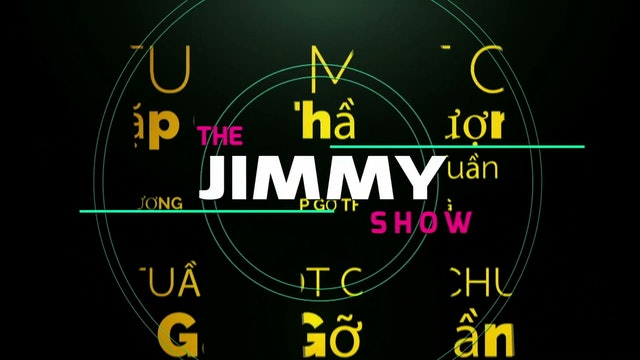 Jimmy Show
