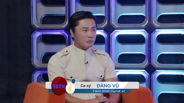Giáng Ngọc Show   Guest: Đăng Vũ