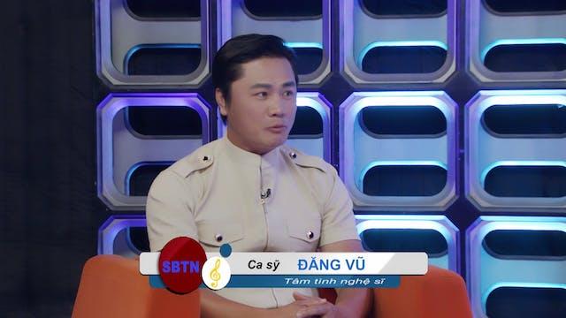 Giáng Ngọc Show | Guest: Đăng Vũ