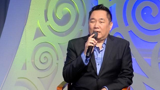 Giáng Ngọc Show   Guest: Chung Tử Lưu