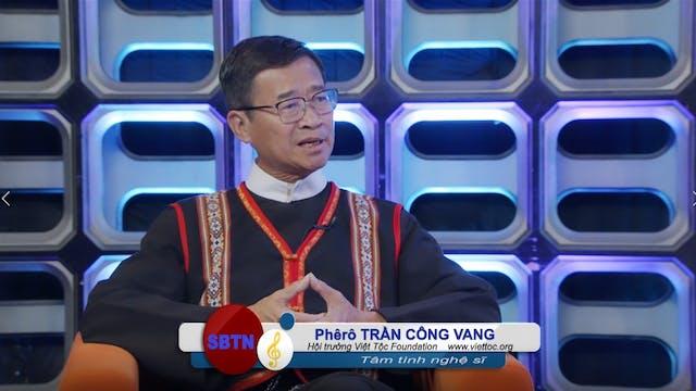 Giáng Ngọc Show | Phêrô Trần Công Vang