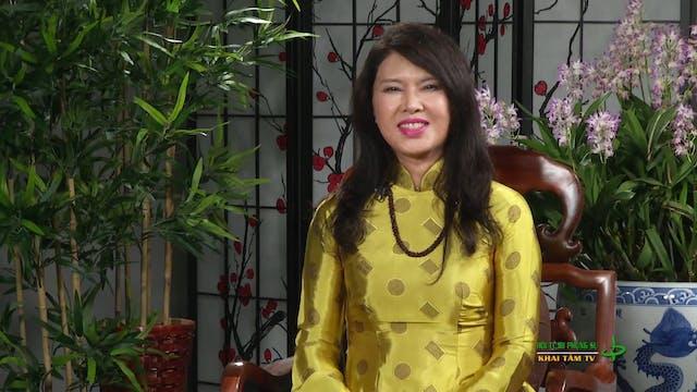 Khai Tâm | Show 677
