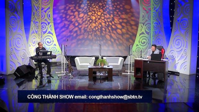 Công Thành Show | 08/08/2020
