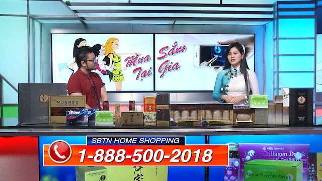 SBTN Home Shopping | 20/01/2019