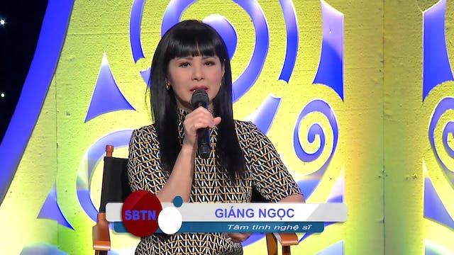 Giáng Ngọc Show | Nguyên Khang